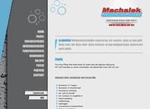 Aussenreinigung Webdesign