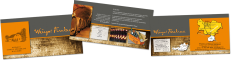folder grafik mailberg