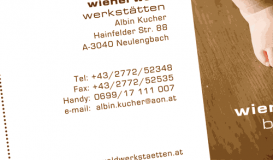 folder tischlerei tullnerfeld