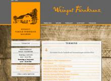 website termine