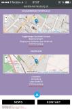 responsive webdesign mobile
